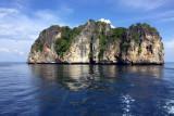 Dive 7 - Koh Doc Mai