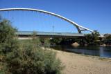 Zaragoza River