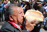 General strike in Cusco