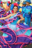 Batalla de las Flores, Cartagena