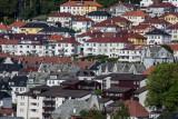 Bergen houses, Norway