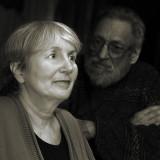 Helen and Ed