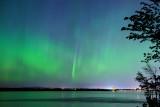 Aurora seen from Ottawa