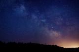 Milky Way seen from PEI