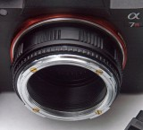 Miranda Lenses On Sony E-mount