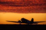 C-47 at Sunrise_8100452.jpg