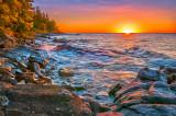 48.45 - Cascade Beach Sunrise