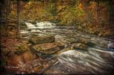* 63.6 - North Woods: Holyoke Autumn, Nett River