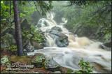 ** Duluth:  Tischer Creek, Large Cascades