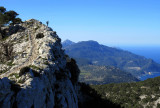 Day 4 Archduke trail between Deia and Valldemossa
