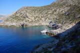 Telendos boat pick up