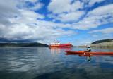 Jun 17 Nigg ferry