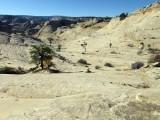 Boulder Mail Trail - Descent into Death Hollow