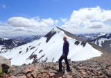May 18 Carn Mor Dearg