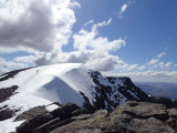 May 18 Ben Nevis summit
