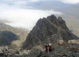 Jun 18 Sgurr nan Gillean pinnacle ridge