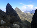 Jun 18 Skye view east to am bhasteir