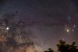 RHO Ophiuchus Area