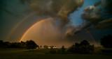 East Albany Rainbow
