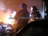 05/01/2018 Car Fires Whitman MA