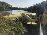 08/24/2018 Fatal Plane Crash Hanson MA