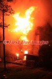 Webster MA - Structure fire; 34 East Main St. - May 2, 2017