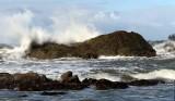 Power Of The Ocean In Brookings OR