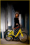 The Electric Bike.