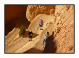 17 10 P1040447 Debi  Helen at Bryce Canyon