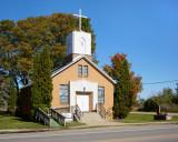 Alba United Methodist Church