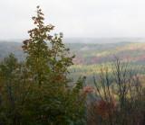 Jordan River Valley from Deadman's Hill