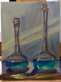 20 Minute Paintings