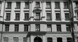 Black & White  Fasader