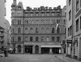 Black & White Stockholmsbyggnader del 6