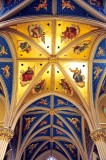Basilica of the Sacred Heart UND South Bend Indiana 229