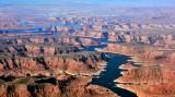 Lake Powell Glen Canyon National Recreational Area 065