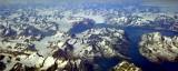 Fjor Sermiligaq Knud Rasmussen Glacier Eastern Greenland 1148