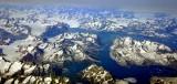 Fjor Sermiligaq Knud Rasmussen Glacier Eastern Greenland 1150