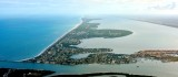 Fort Pierce, N Causeway, Seaway Drive, Causeway Island, Jensen Beach to Jupiter Inlet Aquatic Preverve, Florida 177
