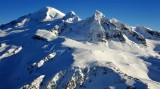 Mount Baker Colfax Peak Lincoln Peak Washington 124