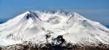 Mount St Helens National Volcanic Monument Cascade Mountains Washington 193
