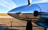 Me in Meridian Spinner at Canyonlands Airport Moab Utah 031