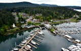 Roche Harbor Resort and Marina San Juan Island Washington 132