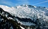Lennox Mountain and Goat Basin Crystal Lake Cascade Mountains Washington 104
