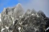 Garfield Mountain part of Cascade Mountains Washington 118