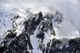 Chair Peak Cascade Mountains 147