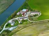 Farm in Skagit Valley Washington 042