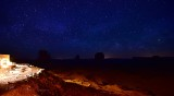 Monument Valley at night 020a