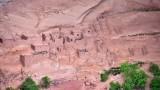 Betatakin means House Built on a Ledge Navajo National Monument Arizona 361