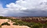 Tsegi Canyon and Fir Canyon Navajo National Monument Shonto Arizona 297